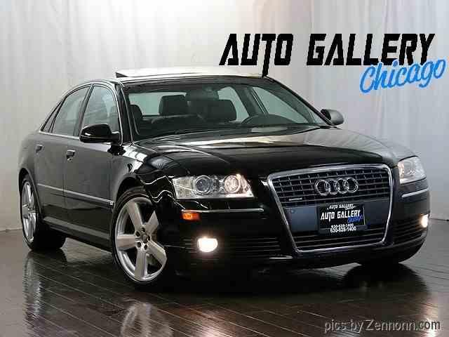 2006 Audi A8 | 1000717