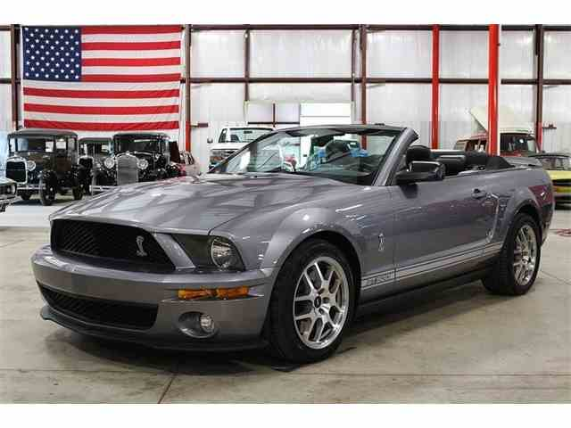 2007 Ford Mustang | 1007176