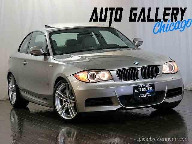 2010 BMW 1 Series | 1000718
