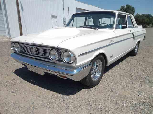 1964 Ford Fairlane | 1007180