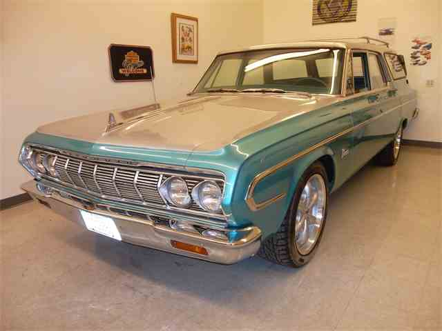1964 Plymouth Belvedere | 1007183