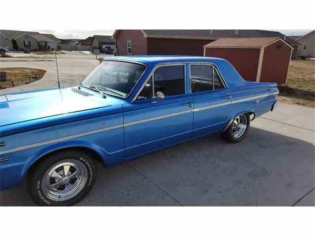 1966 Dodge Dart | 1007184