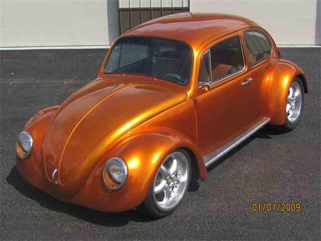 1975 Volkswagen Beetle | 1007193