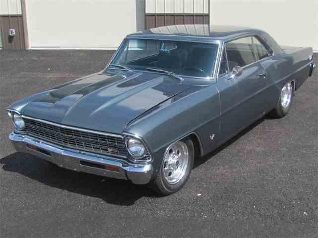 1966 Chevrolet Nova II | 1007194