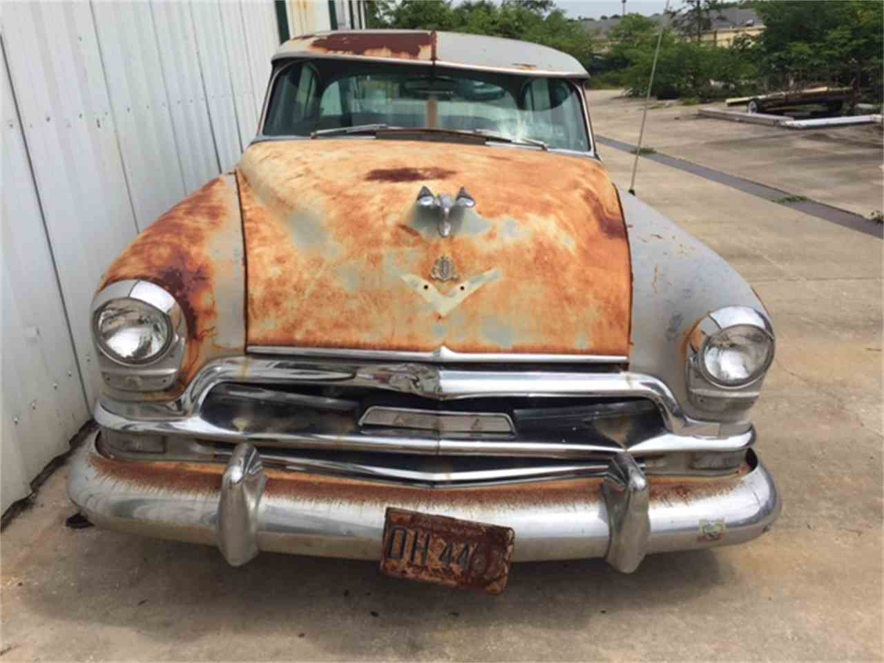 1954 Chrysler Windsor for Sale | ClassicCars.com | CC-1007199
