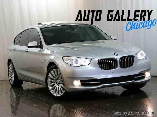 2011 BMW 5 Series Gran Turismo | 1000721