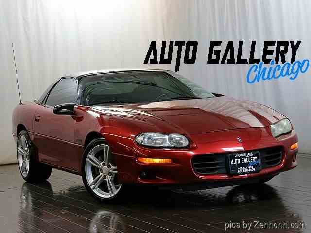 1998 Chevrolet Camaro | 1000722