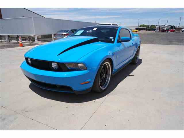 2010 Ford Mustang GT | 1007244