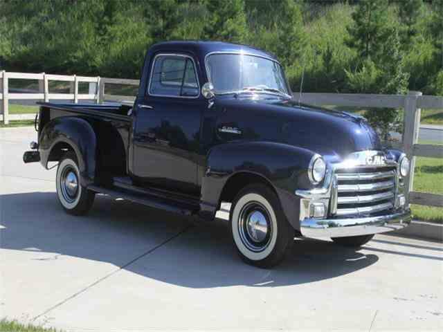 1954 GMC Pickup | 1007248