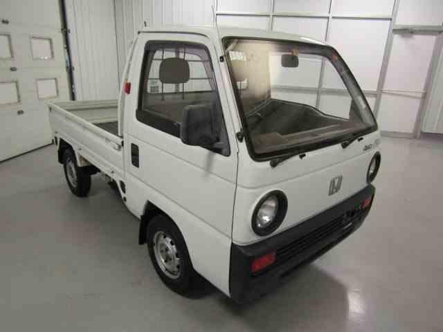 1988 Honda ACTY | 1000726