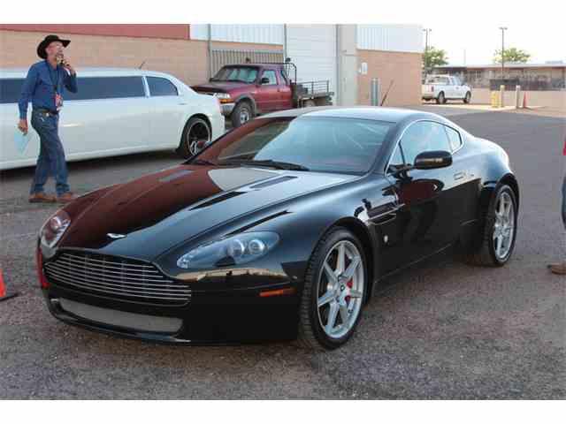 2007 Aston Martin Antique | 1007262