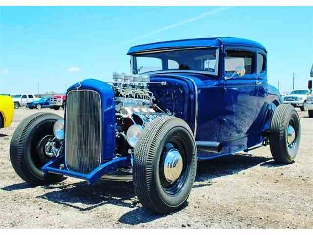 1930 Ford Model A | 1007263