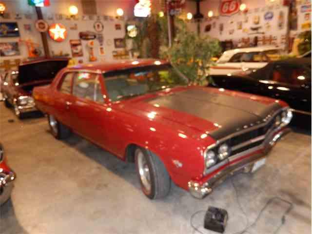 1965 Chevrolet Chevelle | 1007269