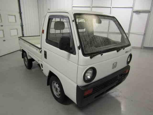 1989 Honda ACTY | 1000727