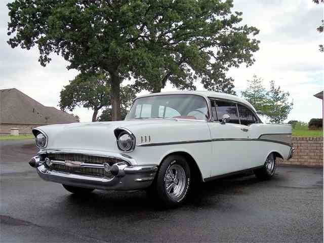 1957 Chevrolet Bel Air | 1007275