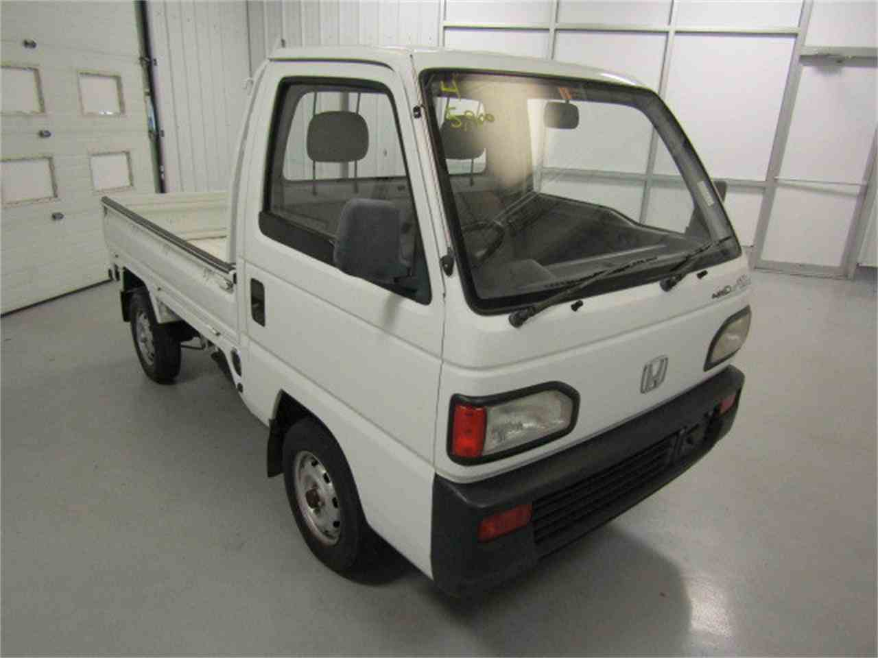 1992 Honda ACTY for Sale - CC-1000728