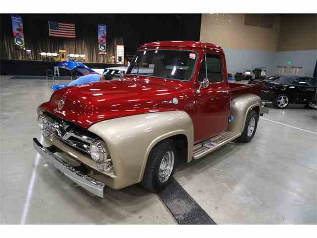 1954 Ford F100 | 1007285