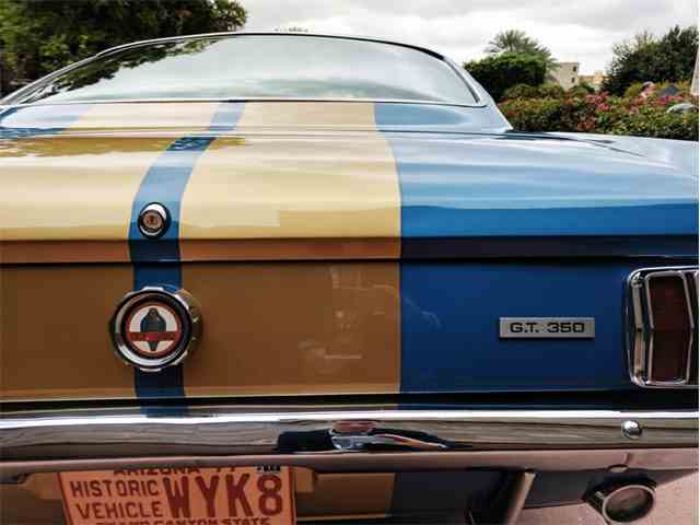 1969 Ford Mustang | 1007292