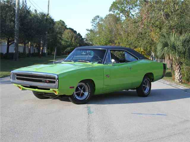 Classic Dodge Charger For Sale On Classiccars Com Available