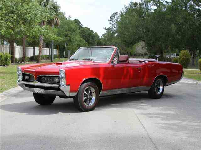 1967 pontiac gto for sale on 48 available. Black Bedroom Furniture Sets. Home Design Ideas