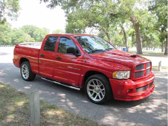 2005 Dodge Ram   1007305