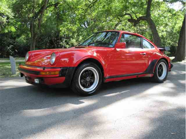 1979 Porsche 930 Turbo | 1007311