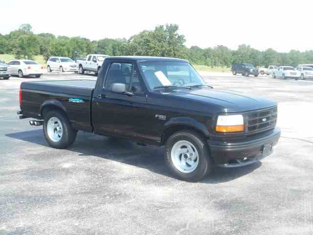 1995 Ford F150 | 1000732