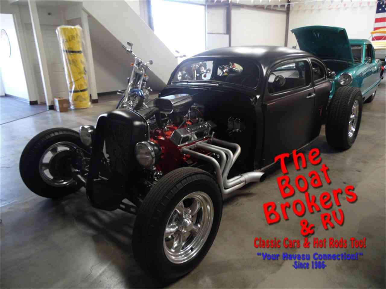 Lake Havasu Classic Car Dealers