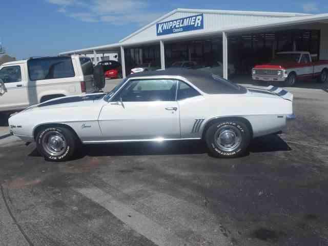 1969 Chevrolet Camaro | 1000734
