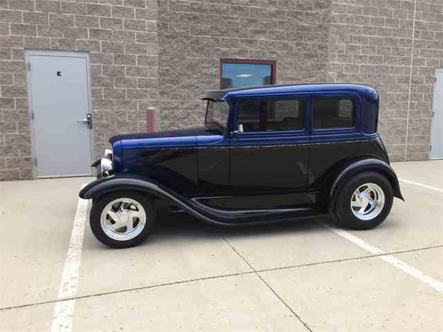 1930 Ford Victoria | 1007356