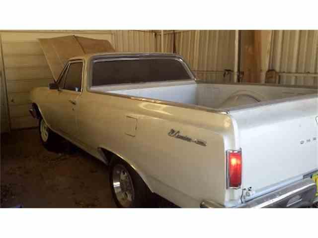 1965 Chevrolet El Camino | 1007357