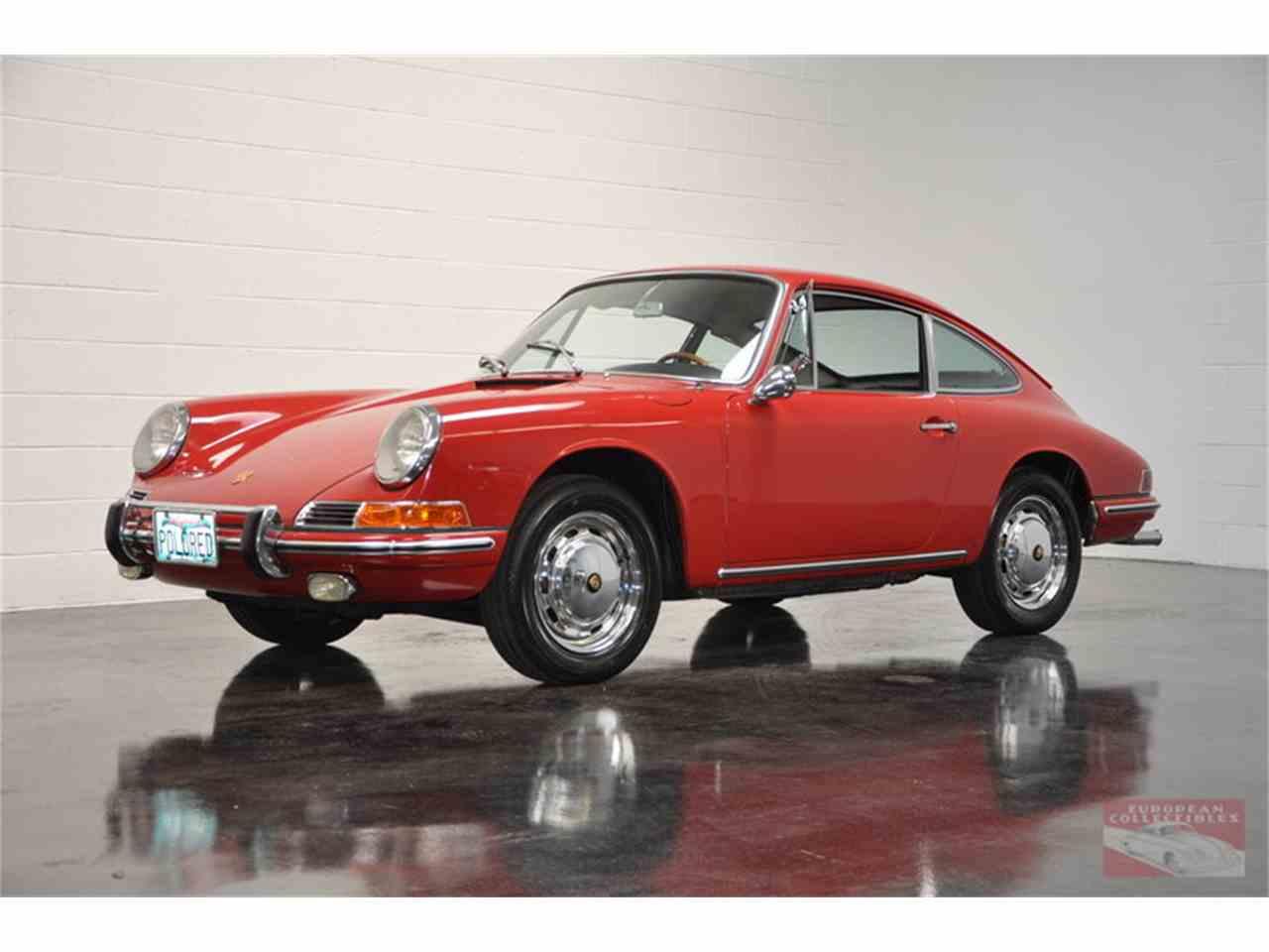 1967 Porsche 912 for Sale - CC-1000737
