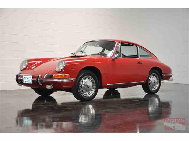 1967 Porsche 912 | 1000737