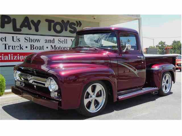 1956 Ford F100 | 1007371