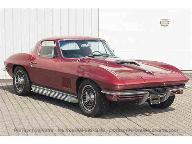 1967 Chevrolet Corvette | 1007377