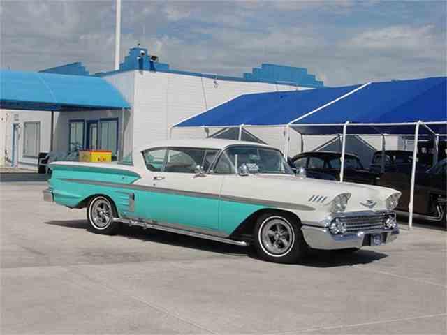 1958 Chevrolet Impala | 1007379