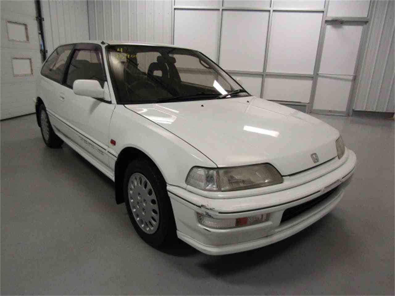 1990 Honda Civic for Sale - CC-1000738