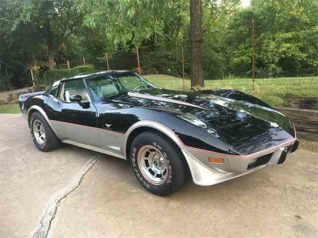 1978 Chevrolet Corvette | 1000074