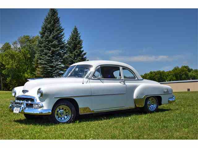 1952 Chevrolet Coupe | 1000742
