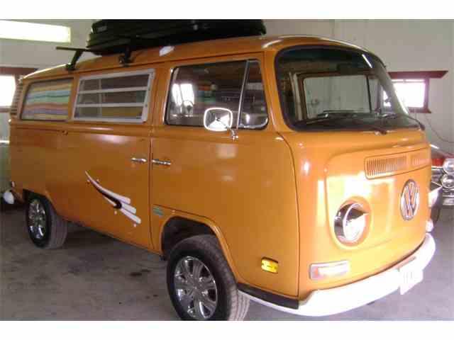 1972 Volkswagen Bus | 1007437