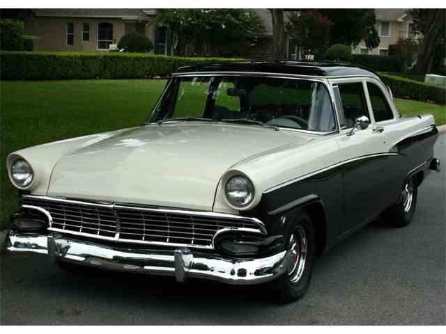 1956 Ford Customline | 1007441