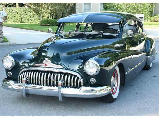 1948 Buick Super | 1007443