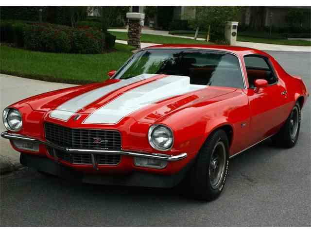1970 Chevrolet Camaro | 1007444