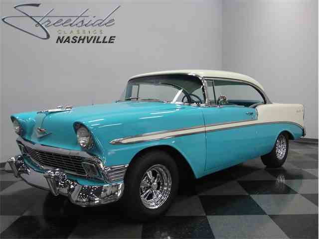 1956 Chevrolet Bel Air | 1000745