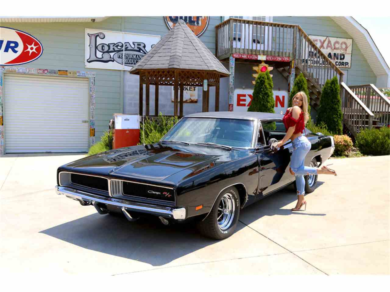 1969 dodge charger r t for sale cc 1007463