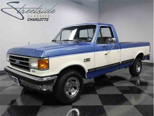 1989 Ford F150 | 1007466