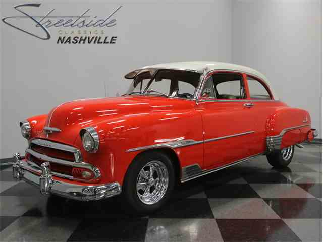 1951 Chevrolet Styleline | 1000747