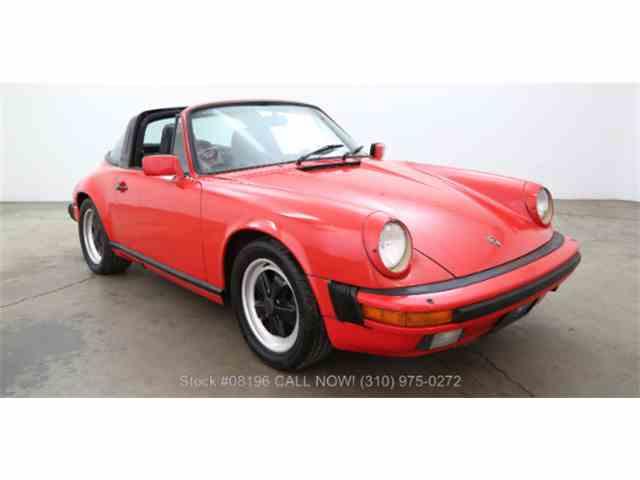 1985 Porsche Carrera | 1007474
