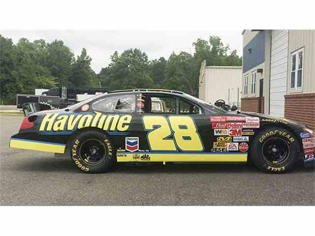 2002 Ford Taurus Winston Cup NASCAR | 1007483
