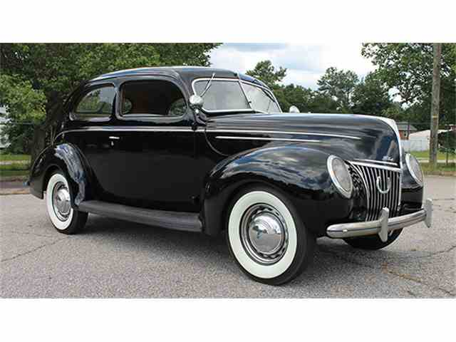 1939 Ford Deluxe | 1007487